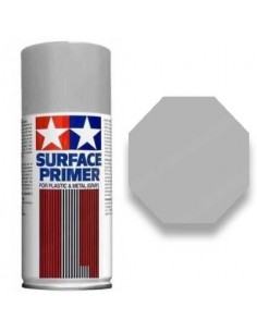 FINE SURFACE PRIMER L  GRAY