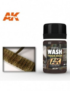TRACK WASH