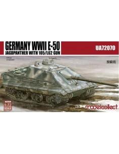 GERMANY WWII E-50 STUG WITH...