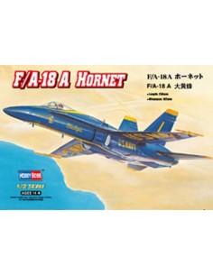 F/A-18A Hornet- Calcas...
