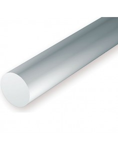 D-0.5mm Plastic Rod (10 per...
