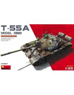 T-55 A MOD.1981