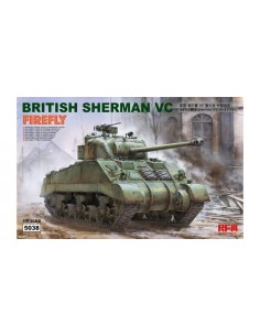 RFM5038 - BRITISH SHERMAN...