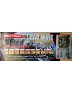 Lead Wire 0.4mm