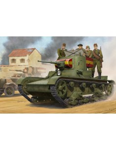T-26 LIGHT INFANTRY TANK...