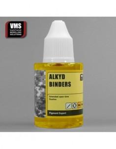 Pigment Binders ALKYD...