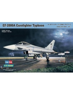 EF-2000A EUROFIGHTER TYPHOON