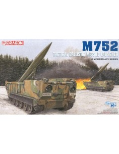 M752 LANCE SELF-PROPELLED...