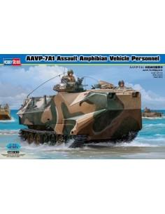 AAVP-7A1 ASSAULT AMPHIBIAN...