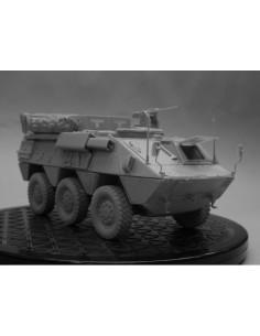BMR-MQT009 - B.M.R. M1 PP