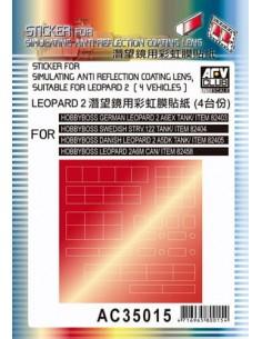 AC35015 - IMITACION LENTES...