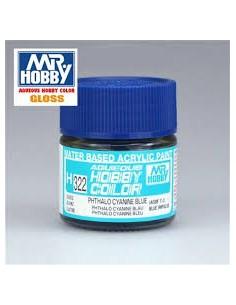 H-322 - Azul Phthalo...
