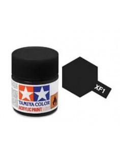 XF1 Flat Black 10ml