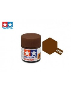 XF-64 Red Brown 10ml