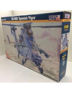 Helicoptero EC-665 Tigre ....