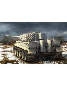 RFM5010 - TIGER I MIDDLE...
