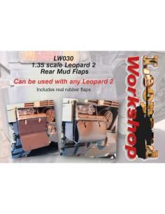 LW030 - FALDONES TRASEROS...