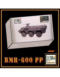 MQT005 - B.M.R. 600 PP