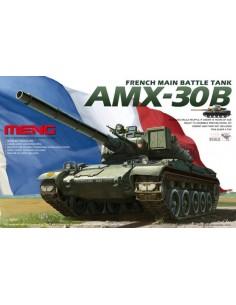 FRENCH AMX-30B