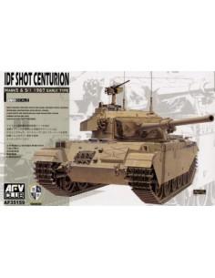 IDF SHOT CENTURION MK 5 &...