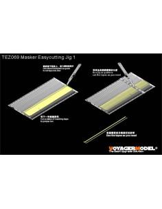 TEZ069 - Masker Easycutting...