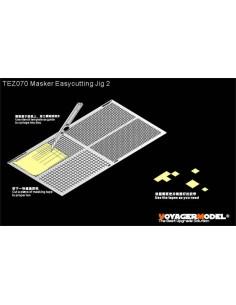 TEZ070 - Master Easycutting...