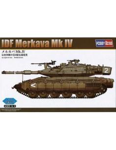 IDF MERKAVA MK-IV MBT