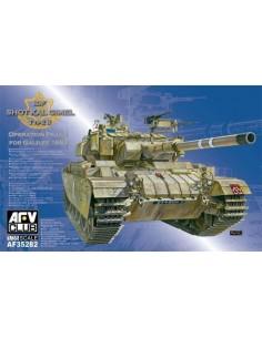 IDF SHOT KAL DALET TYPE II....