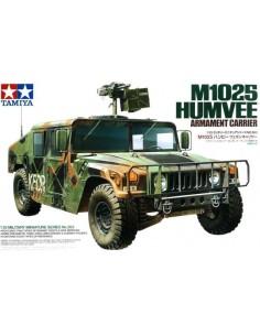 U.S. M1025 HUMVEE