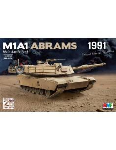 RFM5006 -  M1A1 ABRAMS GULF...