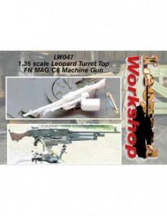 LW047 - FN MAG-C6 para...