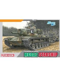 M-60 A2 STARSHIP