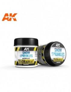 SNOW SPRINKLES 100ML