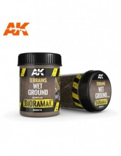 TERRAINS WET GROUND 250ML