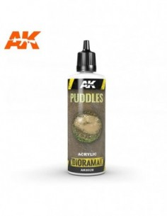 PUDDLES 60ML