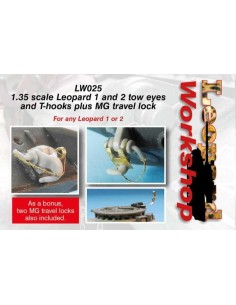 LW025 - PINZOTES DE...