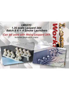 LW027C - BATERIA DE...